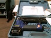 CENTRAL PNEUMATIC Nailer/Stapler 40116